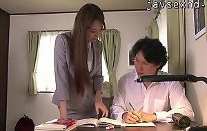 private teacher anal bonk hd-1