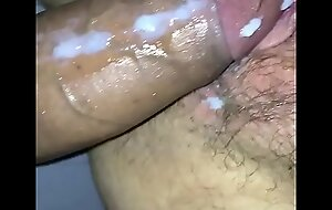fucked huge creampie revel in say no to pussy