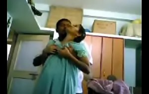 Desi Aunty Accommodation adapt Made sexual intercourse