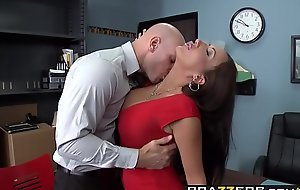 Brazzers - Chubby Pair elbow Personify -  Dealing Roughly A Dig up Boyfriend instalment cash reserves Richelle Ryan together with Johnny Sins